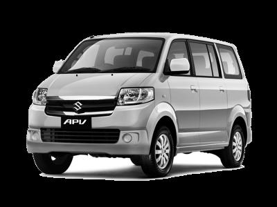 Sewa Mobil APV di Bali - Yura Bali rental