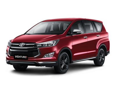 Sewa Mobil Innova Reborn di Bali - Yura Bali rental