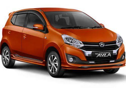 City Car Lepas Kunci Terbaik di Bali