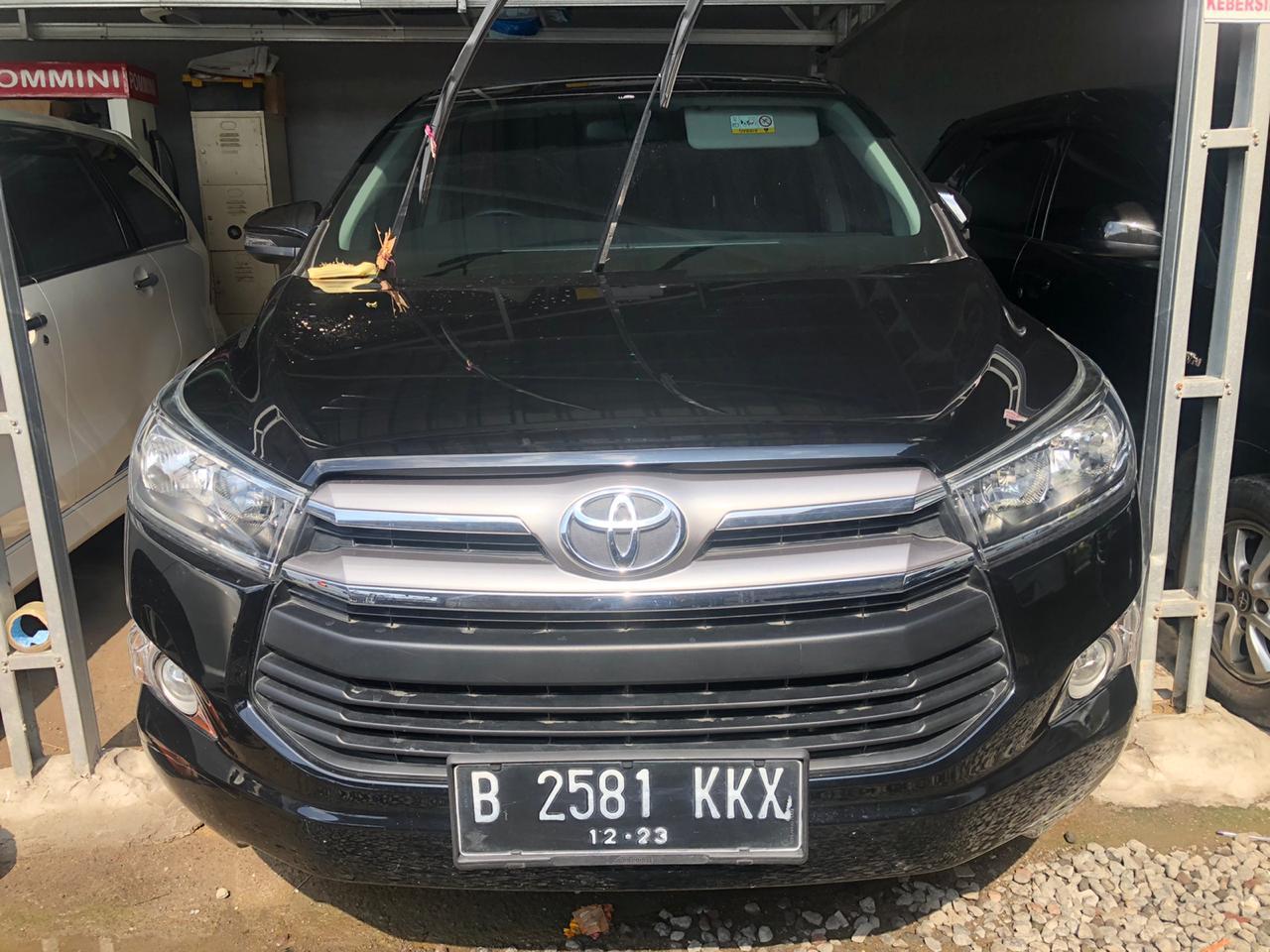 Pilihan City Car Lepas Kunci di Bali Tahun 2020